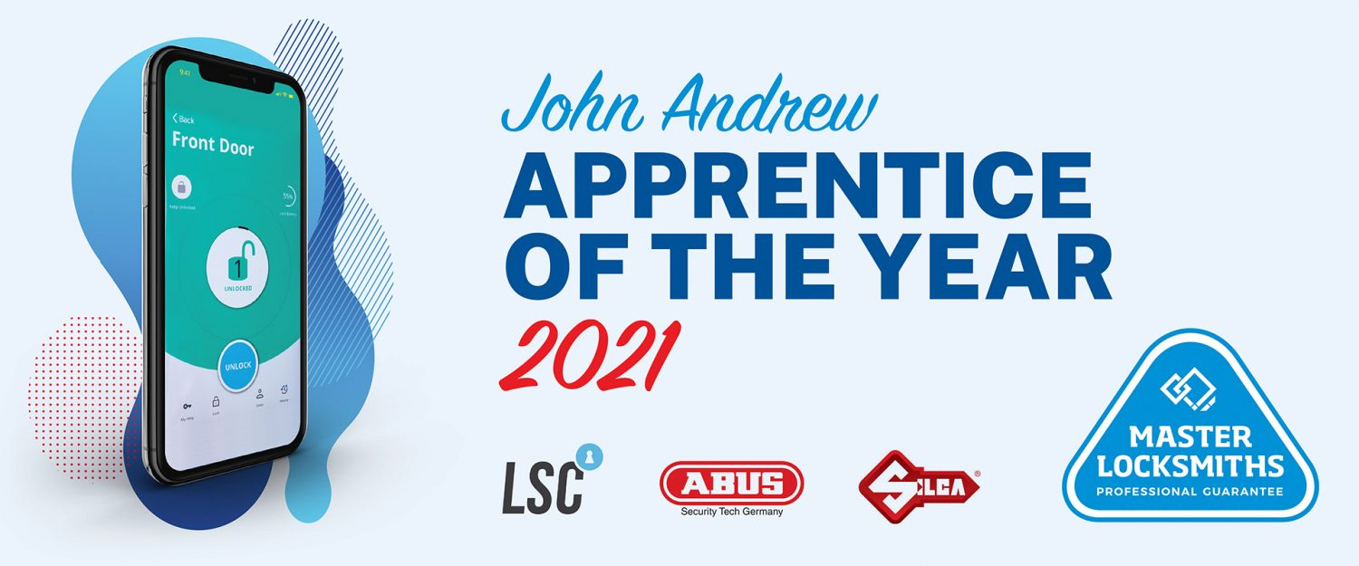 Apprentice of the Year 2021