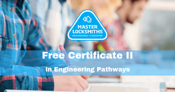 Free Tafe Course Certificate 2 Engineering Pathways VIC