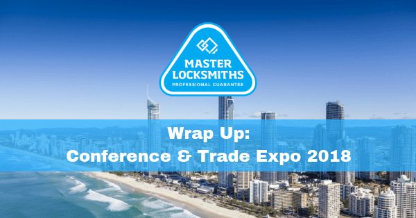 Wrap Up of the MLAA National Conference & Trade Expo 2018 at the Gold Coast
