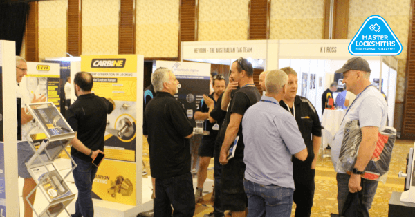 MLAA Conference & Trade Expo 2018 4