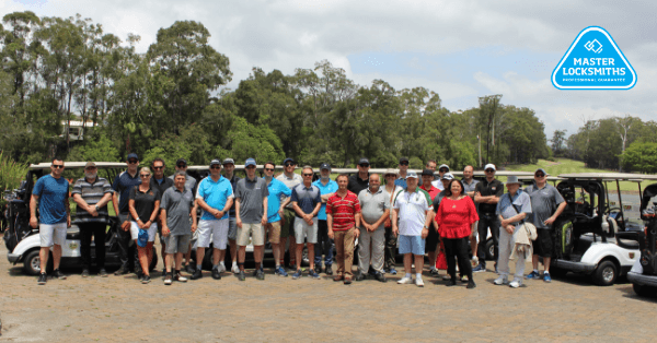 MLAA Conference & Trade Expo 2018 Golf Day 1