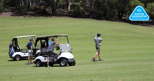 MLAA Conference & Trade Expo 2018 Golf Day 2